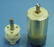 Picture of Gear Box for Standard Planetary Gearbox