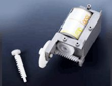 Picture of Gear Box for Walkman Gearbox