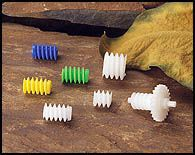 Picture of Plastic Gear for Worm Gear